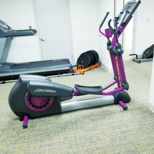 Life Fitness CLSX Elliptical Cross Trainer