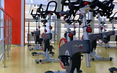 3 Ways to Upgrade Your Fitness Center