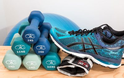 Why Every Home Gym Should Include Weights