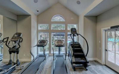 How to Invest in Your Home Gym